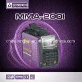 De Lasser van de omschakelaar MMA met Goede Kwaliteit (mma-120I/140I/160I/180I/200I)