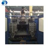 IL PE dell'HDPE di plastica imbottiglia le taniche che fanno la macchina 12liters