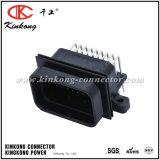1437288-2/6-437288-2 connecteur à broches Automobile imperméable à l'eau mâle de 34 bornes