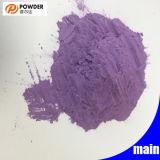 2017静電気のスプレーの紫色のRal 4005の粉のコーティング