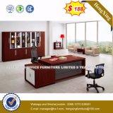 Las porciones comunes chinas descontaron el escritorio de oficina de madera moderno barato (HX-AI118)