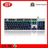 El teclado de ordenador mecánico más barato del juego 2017 104