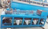 Séparateur magnétique sec de bidon de tantale de Limonite