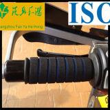 Rohr-Isolierung für das Beruhigen der lauten Rohre bei Supersoundp
