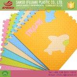 China-heiße Produkte EVA-Puzzlespiel-Schaumgummi-Fußboden-Matte für Kinder