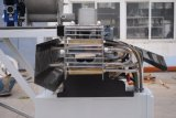 Máquina Extrusora de doble husillo de productos químicos para recubrimiento de polvo