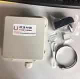 Router ao ar livre da ranhura para cartão elevada da taxa de dados 4G Lte SIM