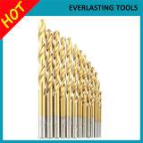 Буровой наконечник Ti-Coated оборудования 6542 стандартный для Drilling металла