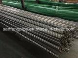 De Buis van het roestvrij staal voor Evaporator