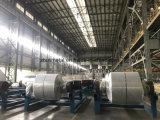 El aluminio/aluminio bobinas laminadas en caliente para el producto de la lámina de muro cortina, etc