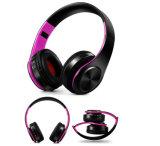 Écouteur stéréo sans fil d'écouteur d'écouteur de Bluetooth V4.0 de téléphone mobile