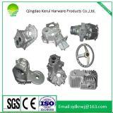 Soem-Qualitäts-Aluminiumlegierung Druckguß mit anodisierenauto-Autoteil-Zubehör