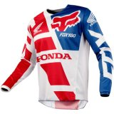 Attrezzo dell'azzurro/rosso 180 Sayak Jersey della mutanda del MX di motocross della sporcizia della bici