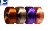 Lo stimolante di FDY 120d/96f ha tinto filato 100% del filamento del filato di poliestere il micro