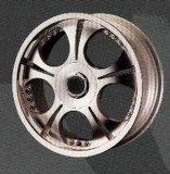 فضة عجلة [ف-082]