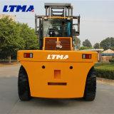 Ltma großer Hochleistungsgabelstapler 20 Tonnen-Diesel-Gabelstapler