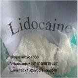 Steroid Lidocaine van de Drugs van de Moordenaar van de Pijn van het Poeder Waterstofchloride/Lidocaine HCl 73-78-9