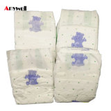 OEM Disposable Nice Baby Diaper Manufacturers with Elastic Waistband