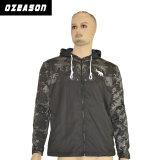 Spätester beiläufiger Sublimation-Tarnung Hoody Sportkleidung-Trainingsnazug für Männer (TJ002)