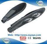 Yaye 18 Hot vender 100W COB LED luces LED de la Calle/ Luz de carretera con 3/5 años de garantía