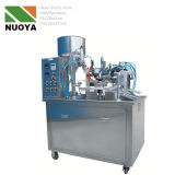 製薬産業のための管の詰物そしてシーリング機械