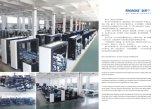 Caixa de papelão de alta velocidade de boa qualidade Máquina de colagem (GK-1450PC)