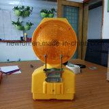 Цена по прейскуранту завода-изготовителя света баррикады янтарного мигателя солнечная СИД
