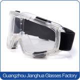 최신 깨지지 않는 보안경 En166f 의 싼 명확한 렌즈 안전 Eyewear