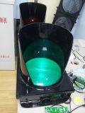 Semaforo verde rosso & ambrato di alta luminosità di stile dell'Ue & del LED