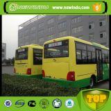 熱い販売のShaolin 27-31seats 7metersの長さの前部エンジンバス
