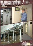 Förderanlagen-System für Fernsehapparat-Erscheinen und Hotel