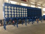 O OEM presta serviços de manutenção ao tipo coletor do pulso do reverso da série do Fd de poeira industrial
