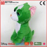 cadeau de promotion bon marché animal en peluche Soft jouet en peluche Cat