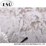 高水準の中国著光沢のある大理石の水晶石の水晶平板
