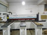 Automatique machine CNC de menuiserie Scie à panneaux pour la grande quantité