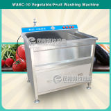 Handelsgemüsereinigung-und Reinigungs-Maschine, Kohl-Salat-Unterlegscheibe