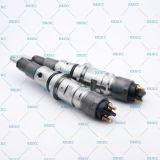 Injetor comum 0 das peças sobresselentes do trilho de Erikc 0445120071 445 120 071 e injeção 0445 do Assy do combustível Diesel do carro 120 071 para Cummins Isde