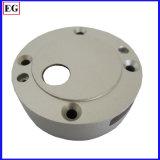 La base ADC12 del ferro elettrico di alluminio le parti della pressofusione