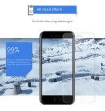 протектор экрана 9h на iPhone 7/7 добавочных протекторов экрана уединения