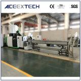 PP/BOPP/PE/HDPE/LDPEのペレタイジングを施す生産機械