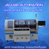 Picareta de alta velocidade da venda SMT e diodo emissor de luz quentes da máquina da maquinaria SMD PNP do lugar que faz a máquina