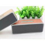 Preiswertes Karaoke intelligenter Subwoofer beweglicher Laptop Bluetooth Lautsprecher-Radioapparat mit FM Radio