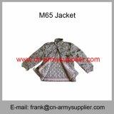 Rivestimento di combattimento Rivestimento-Polizia-Militare Jacket-M65 dell'Rivestimento-Esercito del camuffamento