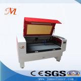 CCD die de Scherpe Machine van de Laser voor Leer concentreren (JM-1410h-CCD)