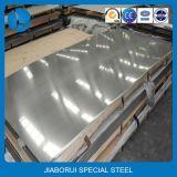 Feuille d'acier inoxydable de Shangdong 201 avec la qualité