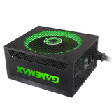 Rvb Gamemax 850W PSU, câble modulaire Managerment complet