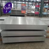 Q235/SS400/A36/S235 Plaque en acier laminés à froid/feuille