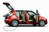 На заводе прямой продажи автомобильный пылесос новый дизайн контроля качества