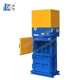 Vertikale Ballenpresse Vr-1 für Marine-, emballierenmaschine, Pressmaschine, Ballenpresse