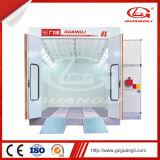 Pièce automatique de peinture de cabine de jet des meilleurs prix approuvés de la CE de qualité avec l'éclairage